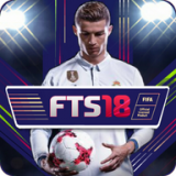 FTS18 HD Icon