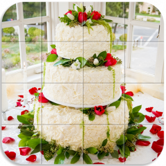 Tile Puzzle Wedding Cake 1 29 Download Apk For Android Aptoide