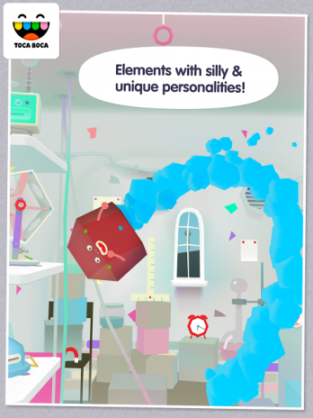 Toca lab elements 110 play download apk for android aptoide urtaz Gallery