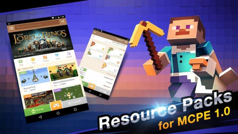MCPE Maestro ModMapaSkin Descargar APK Para Android Aptoide - Skin para minecraft android y pc