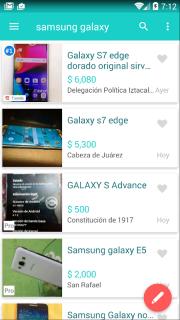 Segundamano.mx screenshot 8