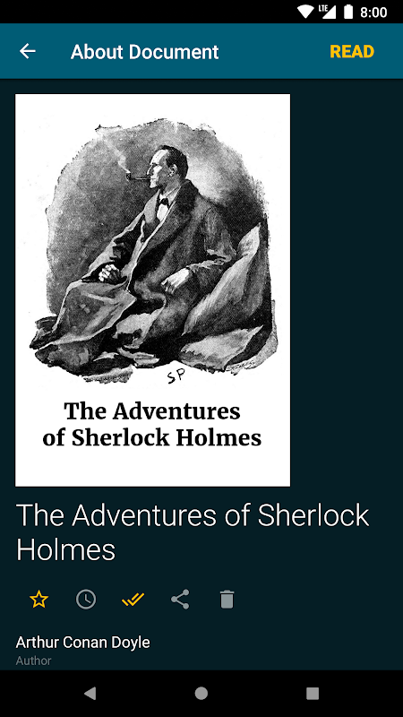 Ebook Sherlock Holmes Bahasa Indonesia Gratis