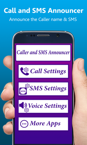 Smart Announcer Full Screen Caller Photo 1 0 Download APK