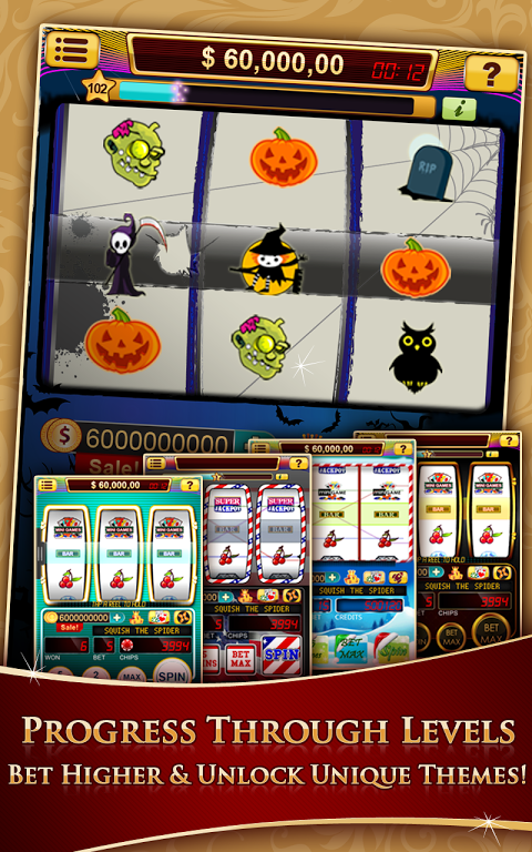 Android slot machine apk