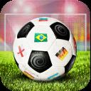 Copa do Mundo Livre Kicks