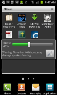 Speaker Boost [Donate] 2 03 Download APK for Android - Aptoide