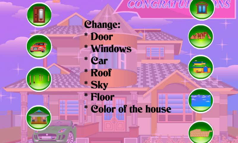 Entwerfen Sie Ihr Haus Screenshot 1 Entwerfen Sie Ihr Haus Screenshot 2 ...