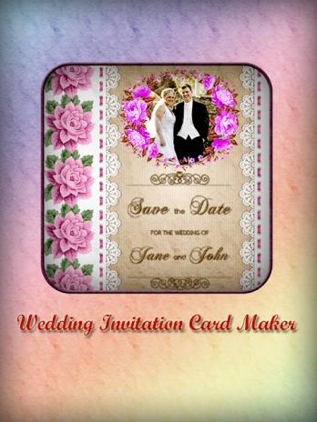 Wedding Invitation Card Designer App 2017 New 1 0 Download