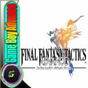 Final Fantasy Tacktic Advance GBA