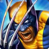 Superhero Street Fights Icon