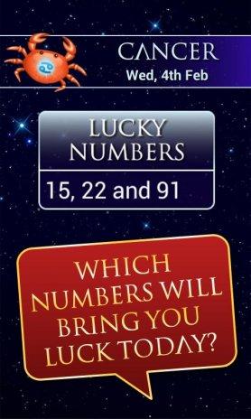 Love Horoscope - Free Daily Predictions2 4 6 3 tải APK dành