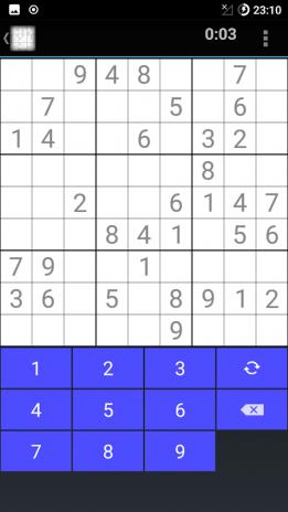 sudoku game app free download