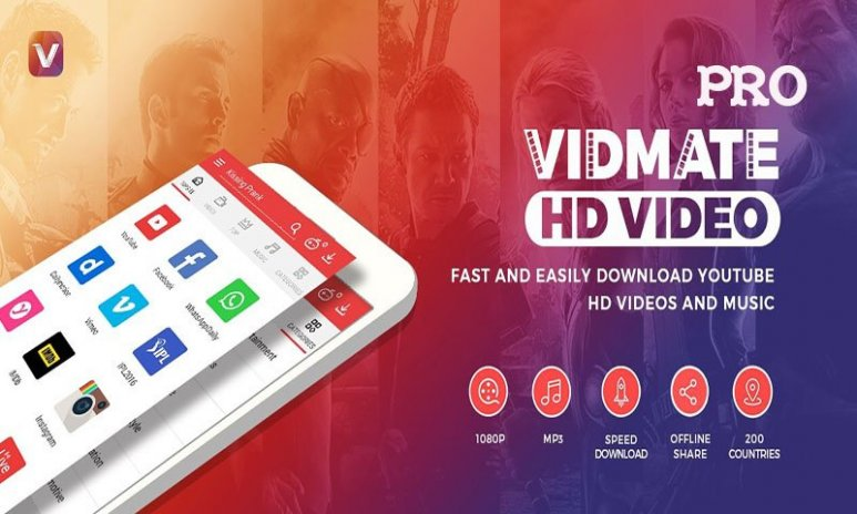Vidmate 2018 Apk Download Uptodown - iTechBlogs co