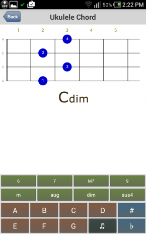 DS Guitar Chord 1.3.4 Download APK for Android - Aptoide
