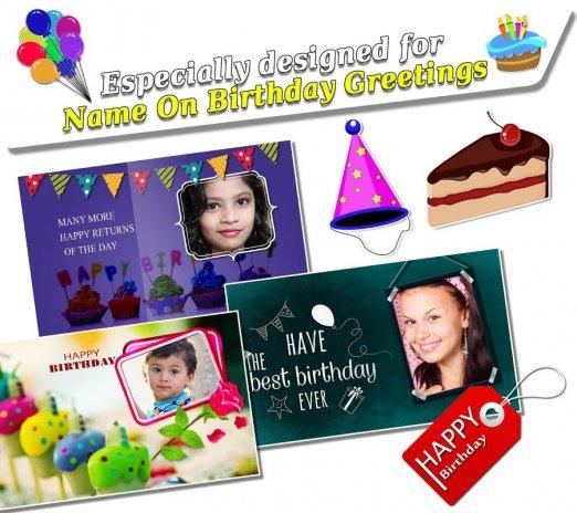 Birthday greeting cards maker create photo frames 18 download apk birthday greeting cards maker create photo frames screenshot 5 m4hsunfo