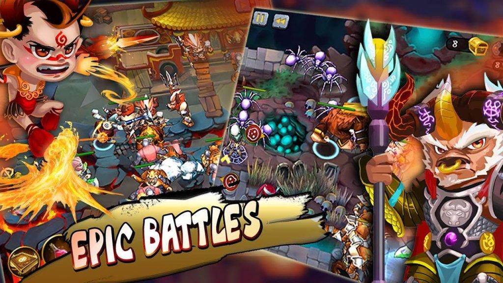 download game monkey king jar