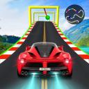 Impossible Mega Ramp Real Car Stunts Race