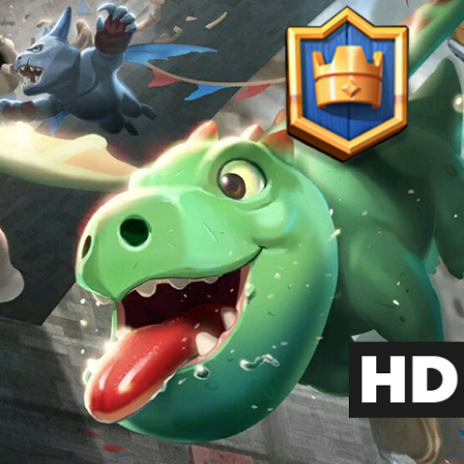 Royal Fanart Coc Wallpapers Hd 20 Download Apk For Android