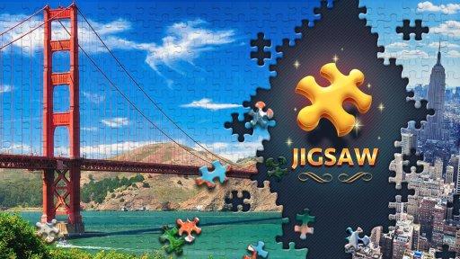Jigsaw Magic Puzzles screenshot 8