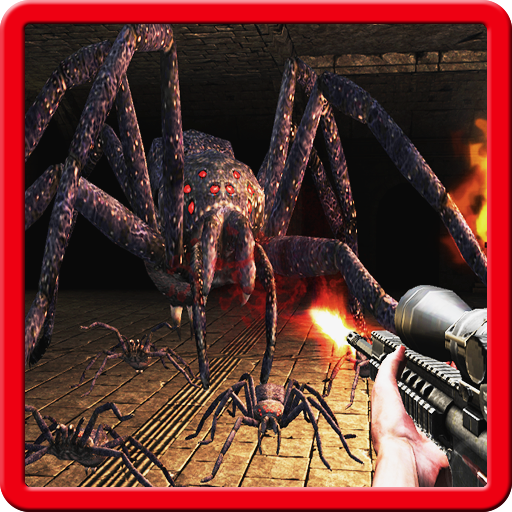 Dungeon Shooter V1.3 : The Forgotten Temple