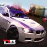Drag Battle racing Icon