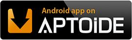 Aptoide Badge